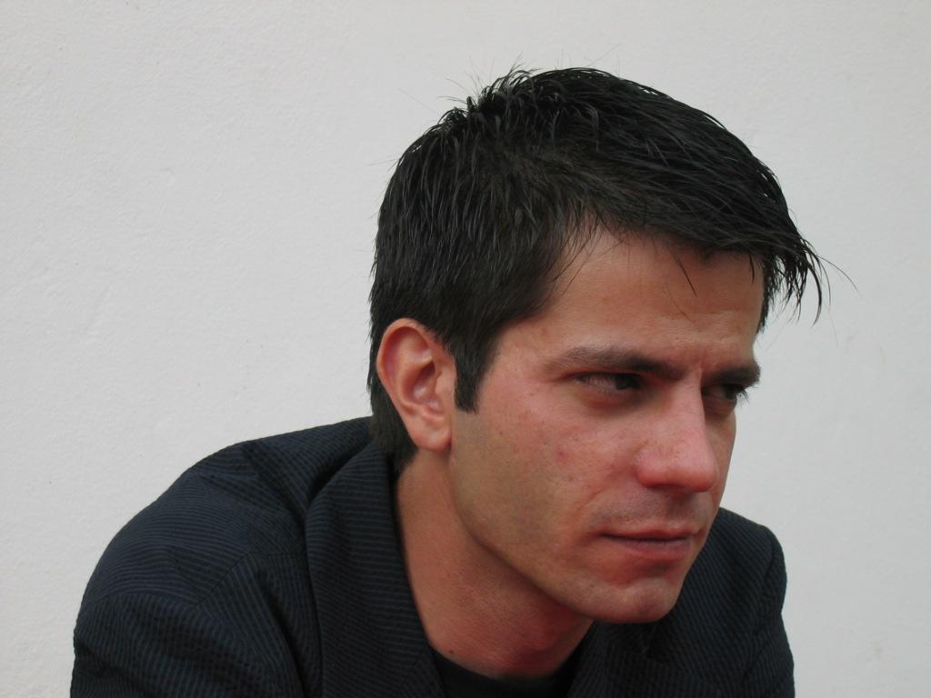 Giovanni Noselli | Giovanni Noselli's Home Page